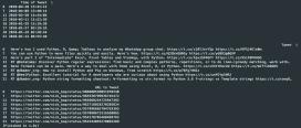 DataFrame Python Head